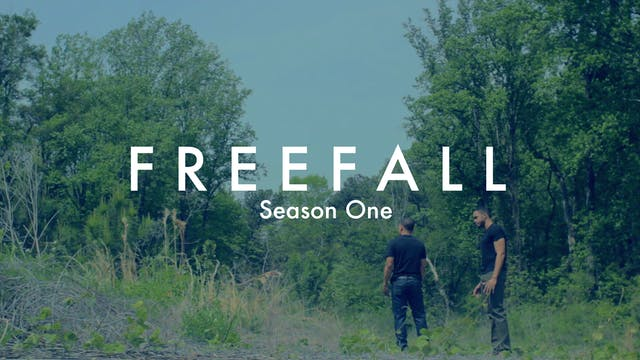 Freefall | Season 1 + Miami Bonus Episode (2013)