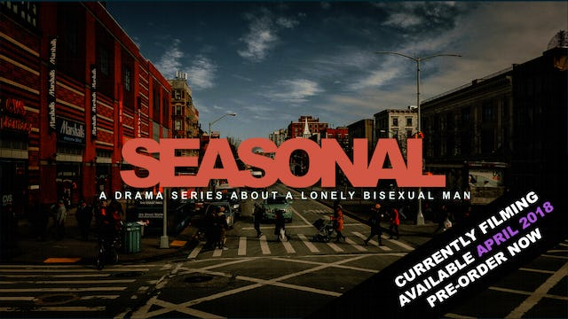 Seasonal (Available April 2018)
