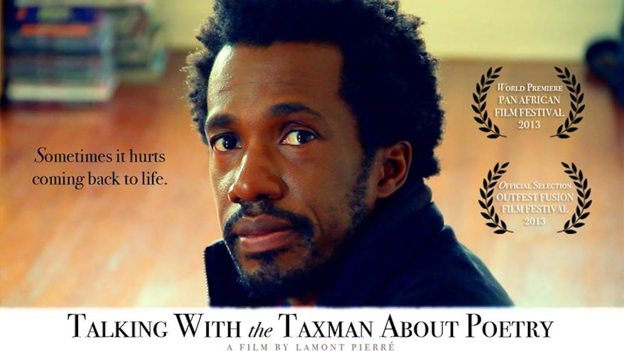 Talking With the Taxman About Poetry (2013)