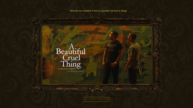 A Beautiful Cruel Thing (2019)