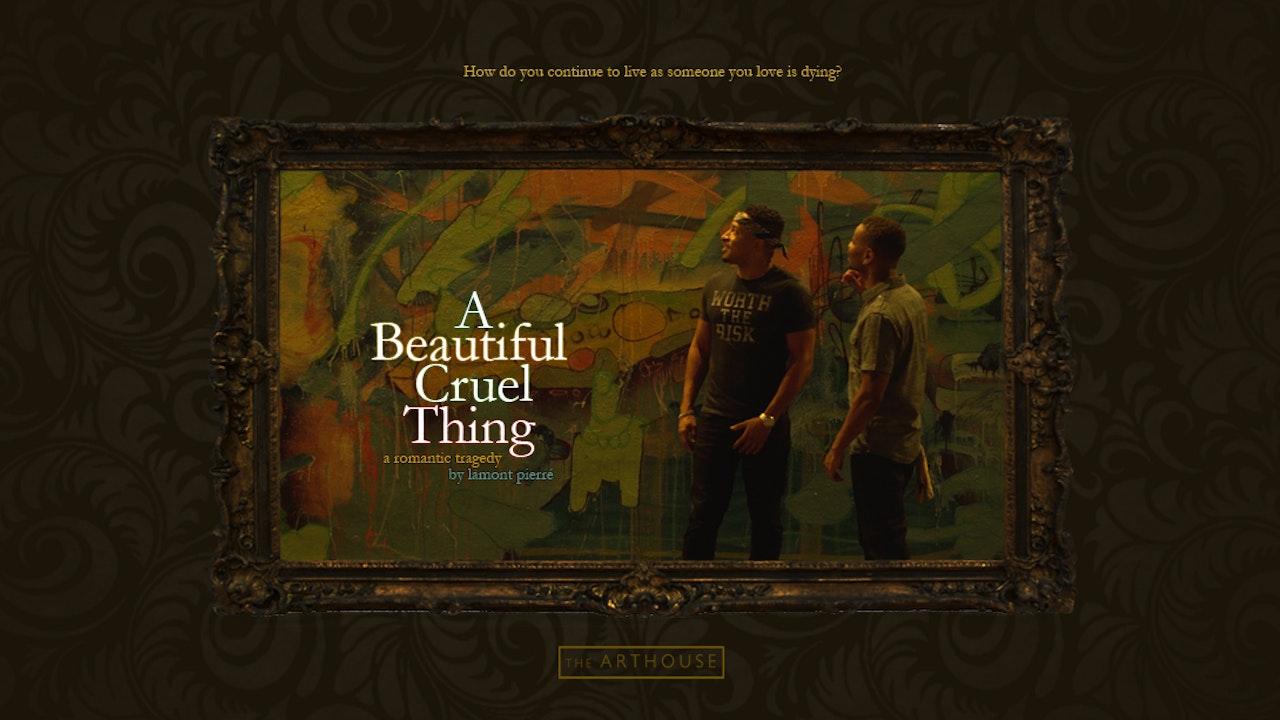 A Beautiful Cruel Thing (2018)