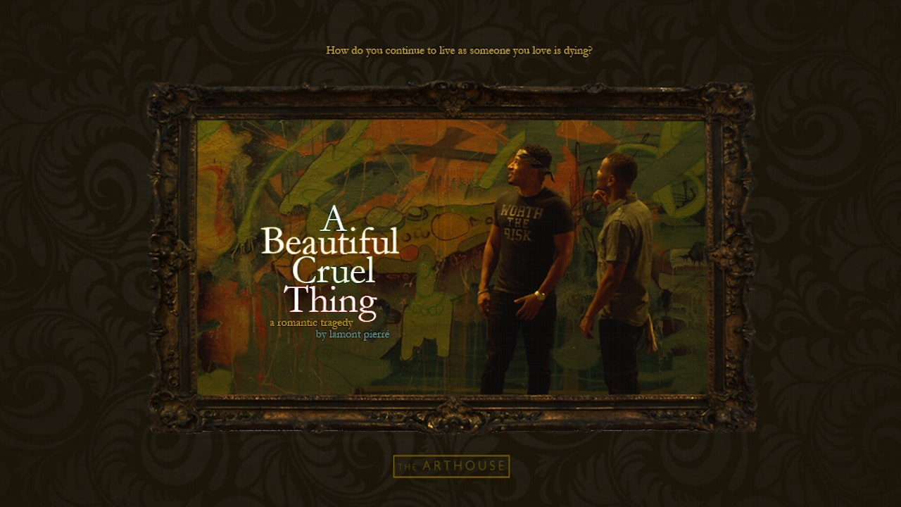 A Beautiful Cruel Thing (2018)