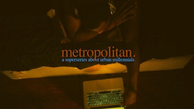 metropolitan | episode 3