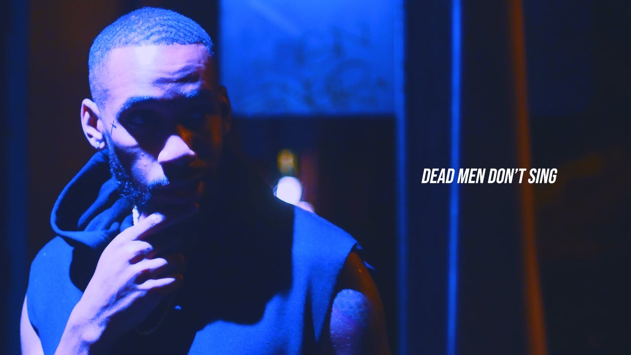 Dead Men Don't Sing (2019)