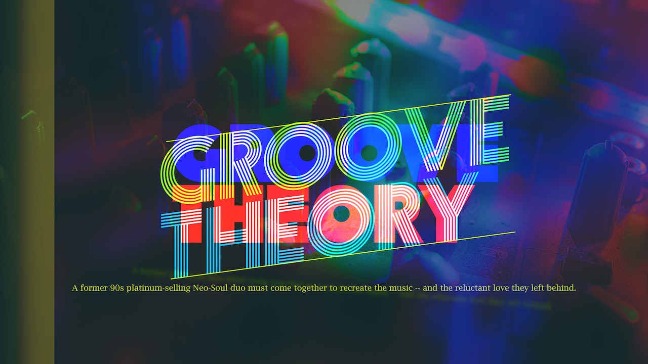 GROOVE THEORY (2020)