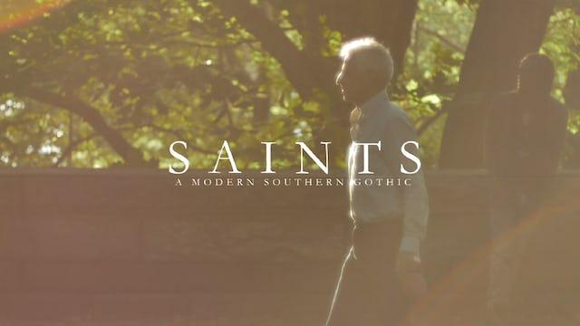 [pilot presentation teaser] SAINTS: A Modern Southern Gothic | Bello's Games (2017)