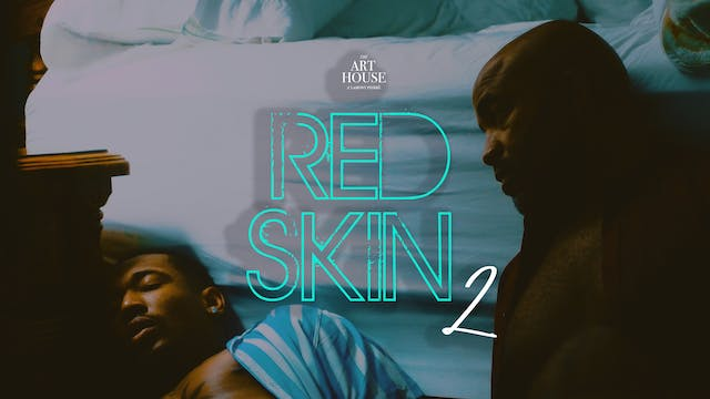 Official Trailer | RED SKIN 2.0
