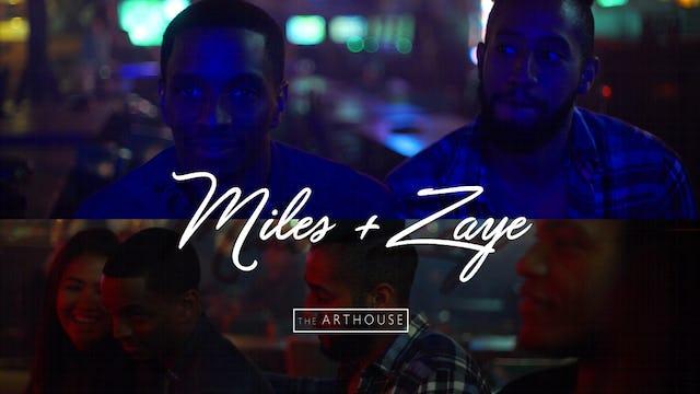 MILES + ZAYE | Season 3