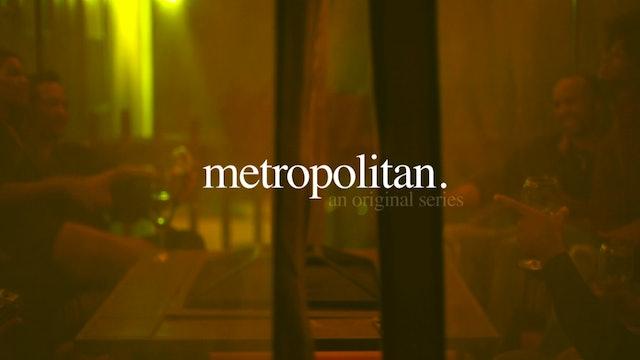 metropolitan | episode 1 | series premiere