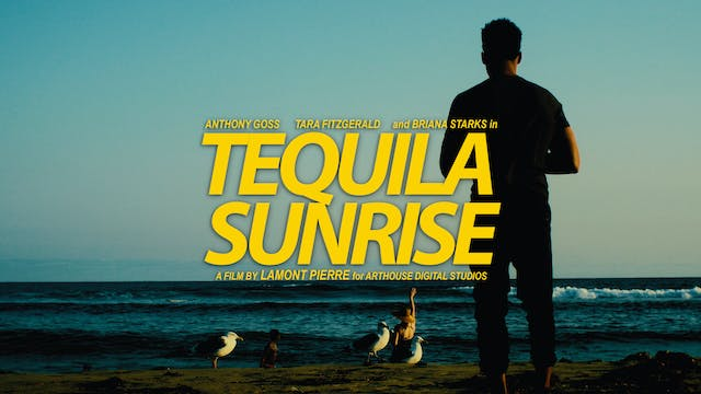 Tequila Sunrise (2021)