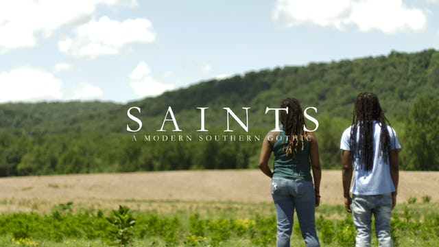 [pilot presentation teaser] SAINTS: A Modern Southern Gothic | Harriet's Resentment (2017)