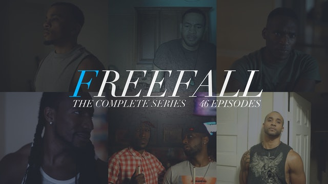 Freefall (2016)