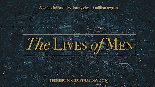The Lives of Men (2019)