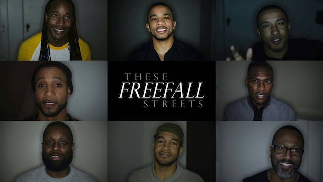 Episode 1 | These FREEFALL Streets: T...