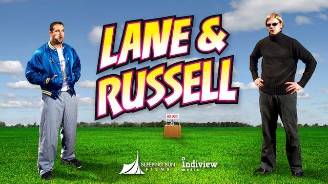 Lane & Russell
