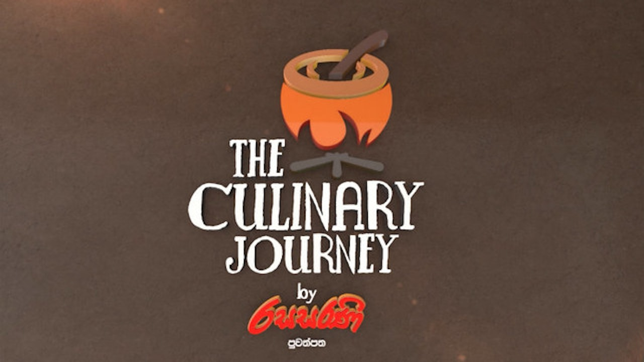 The Culinary Journey