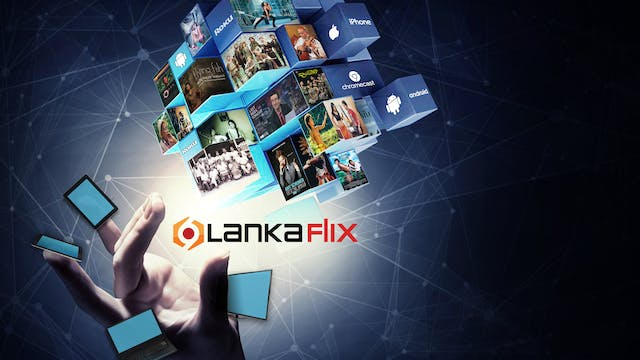 Lankaflix - Watch Movies Online, Watch Tele Dramas Online