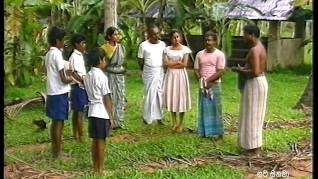 Sadagalathanna EP8