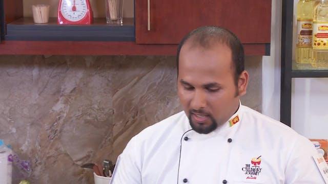 Culinary EP04