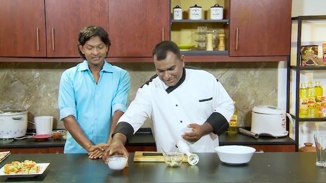 Culinary EP05