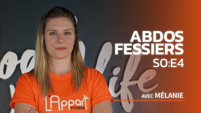 Abdos-Fessiers - S0:E4