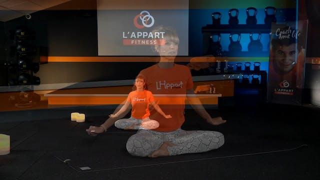 Yoga - S0E3 - Vinyasa