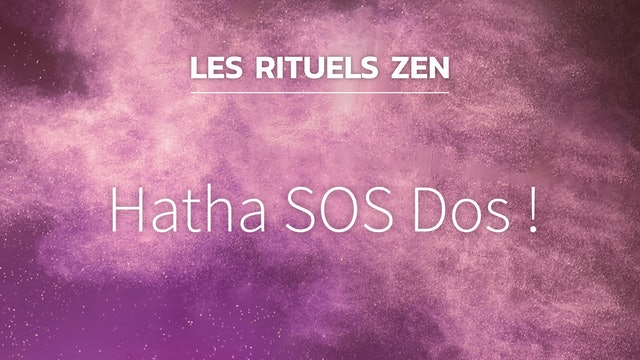 RZ#25 - Hatha SOS Dos !