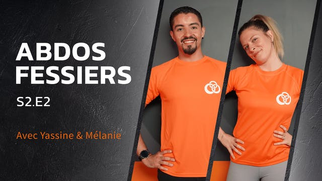 Abdos-Fessiers - S2:E2 - La totale !