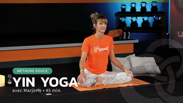 Yoga - S0E2 - Yin