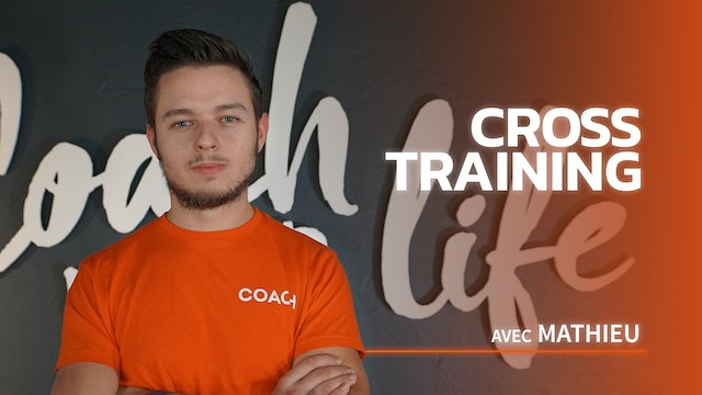 Cross-Training - S0E2