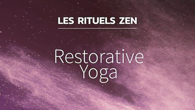 RZ#11 - Restorative Yoga