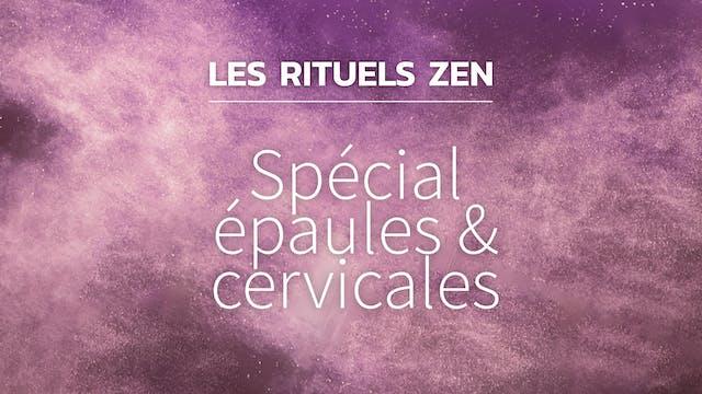 RZ#7 - Spécial épaules & cervicales