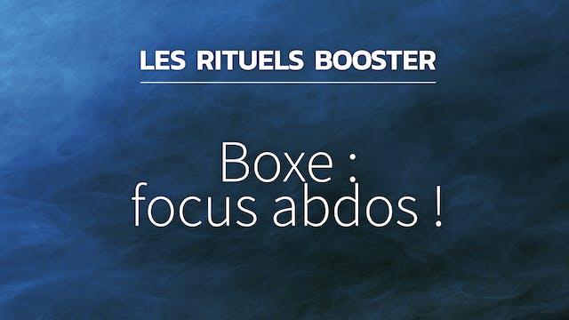 RB#23 - Boxe focus abdos !