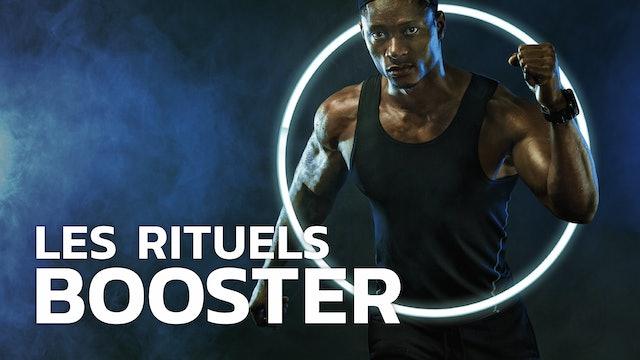 Les Rituels Booster
