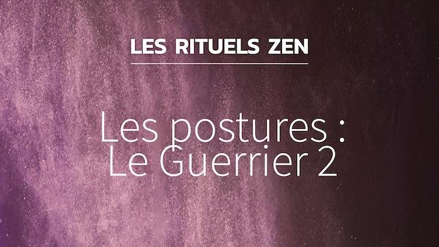 RZ#14 - Le Guerrier 2