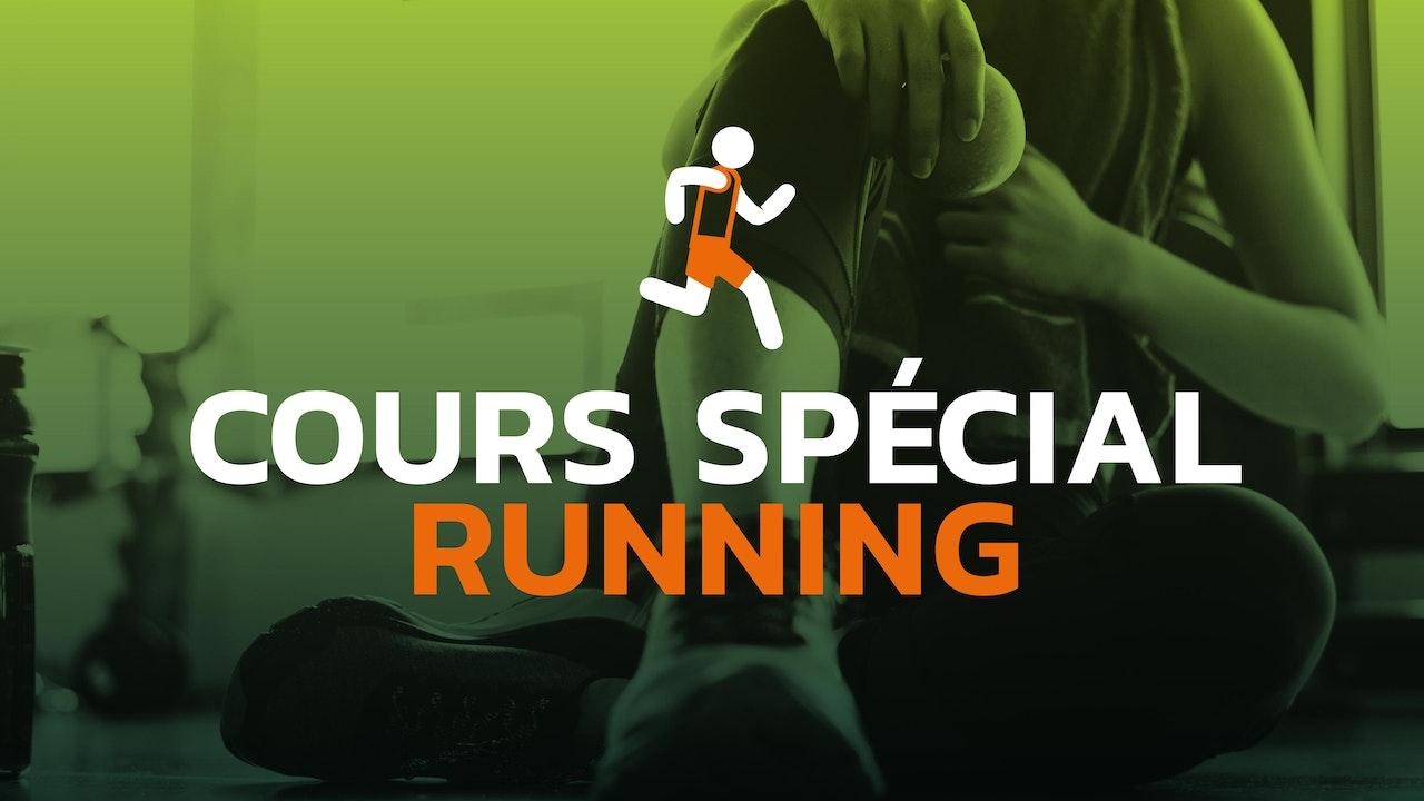 Les Cours spécial Running