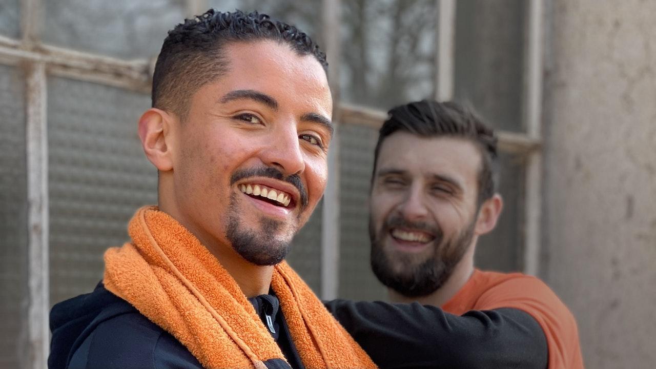 Yassine #Smile