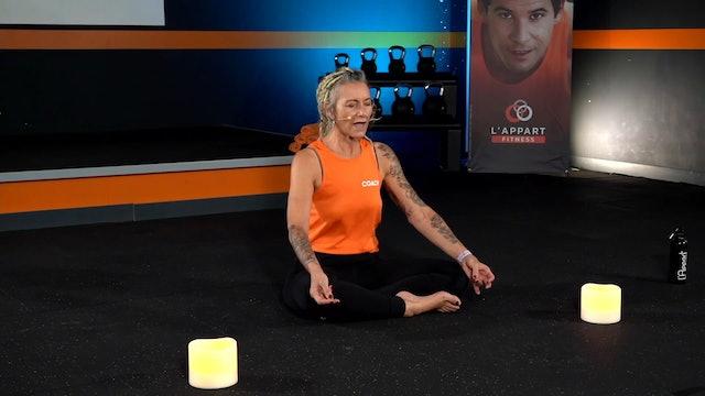 Yoga - S0E5 - Vinyasa