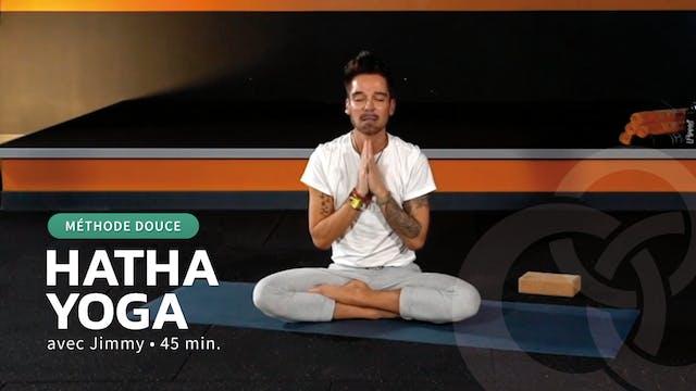 Yoga - S0E1 - Hatha