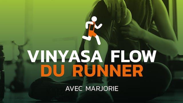 Vinyasa Flow du Runner