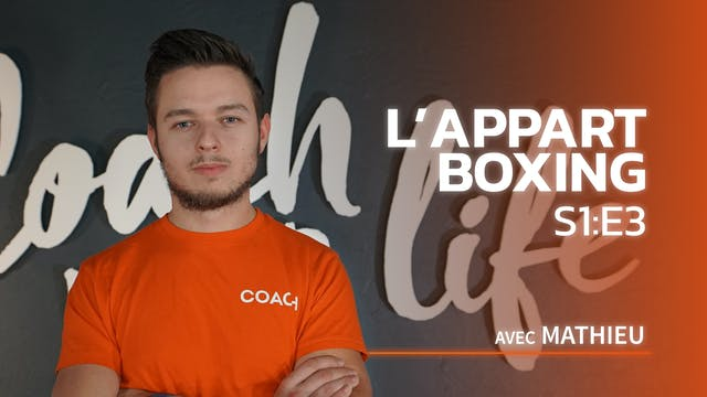 L'Appart Boxing - S1:E3 - Vitesse de ...