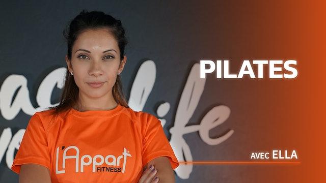 Pilates - S0E3