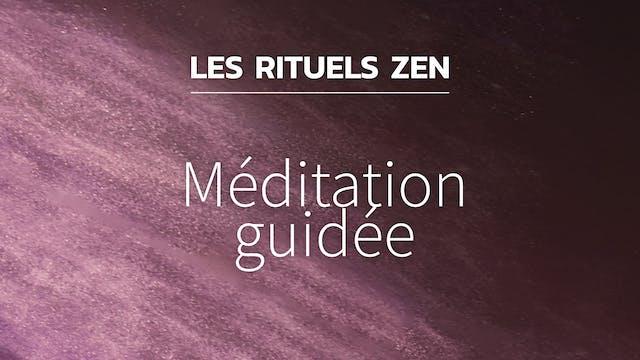RZ#12 - Méditation guidée