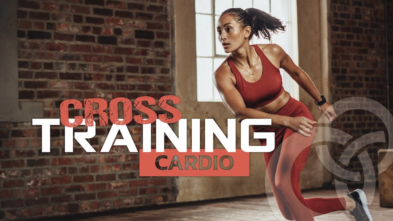 Cross-Training Cardio