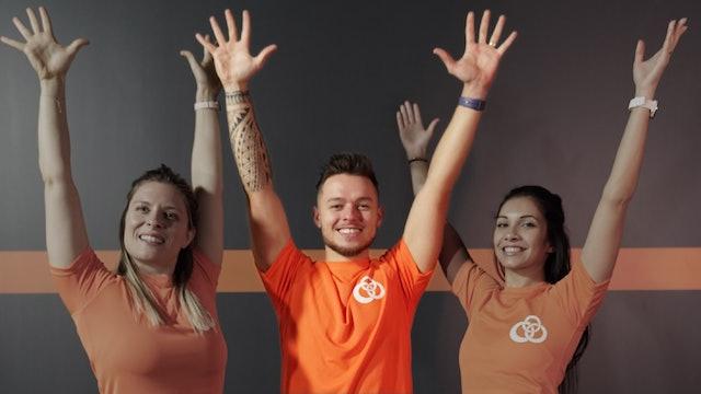 Mathieu #fitnessfighter