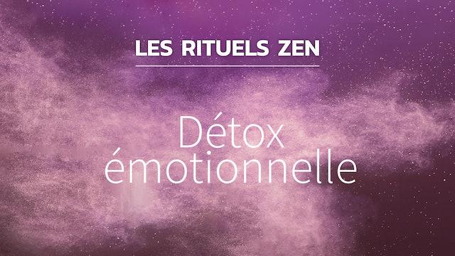 RZ#8 - Détox émotionnelle