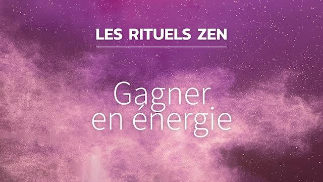 RZ#2 - Gagner en énergie