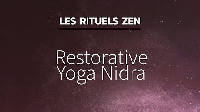 RZ#13 - Restorative Yoga Nidra