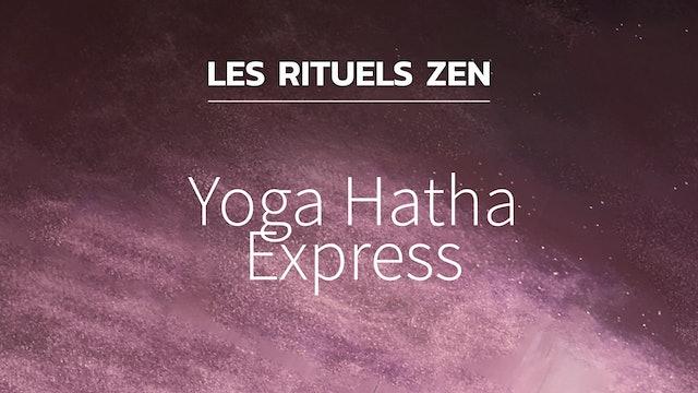 RZ#17 - Yoga Hatha express