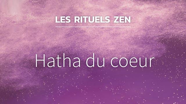 RZ#21 - Hatha du coeur